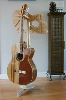 Music/Guitar Stand